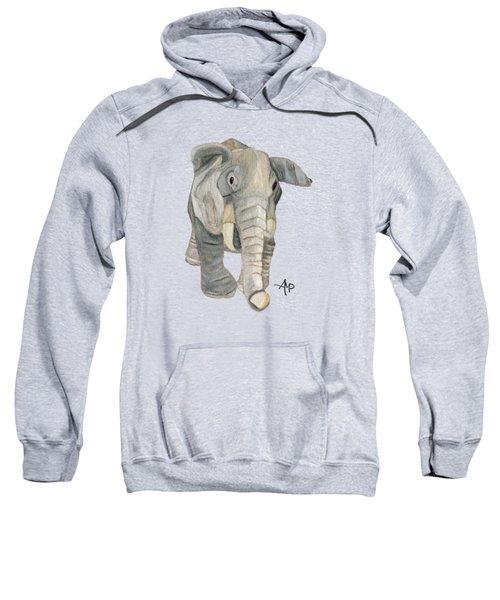 Cuddly Elephant Sweatshirt