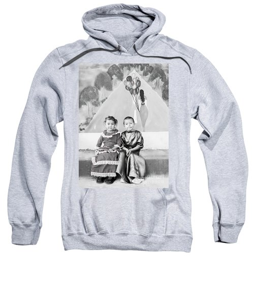 Cuenca Kids 896 Sweatshirt