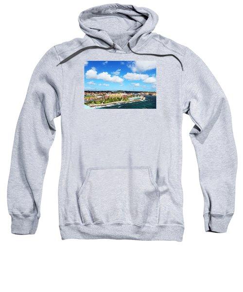 Curazao Sweatshirt