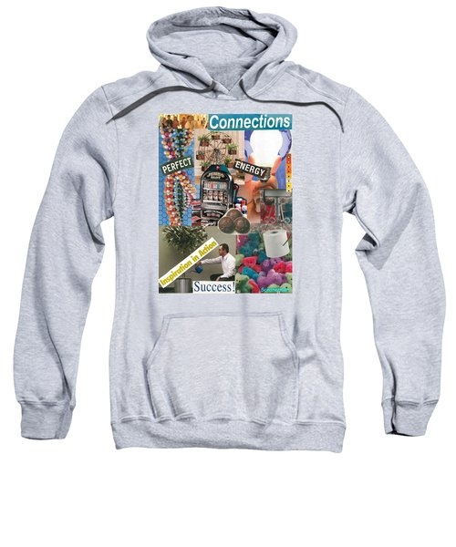 Curious Connections Sweatshirt