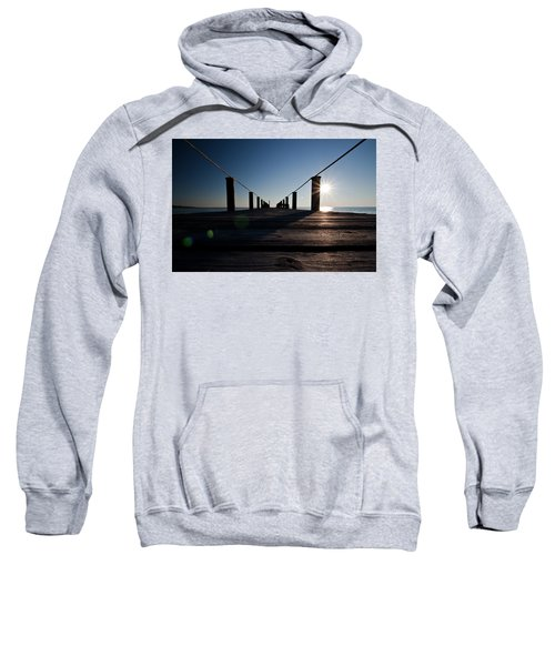 Currituck Sunset Sweatshirt