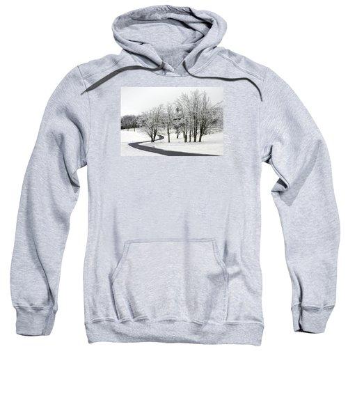 Mac Rae Field Curved Path Sweatshirt