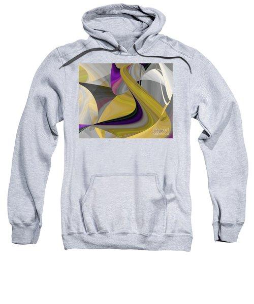 Curvelicious Sweatshirt