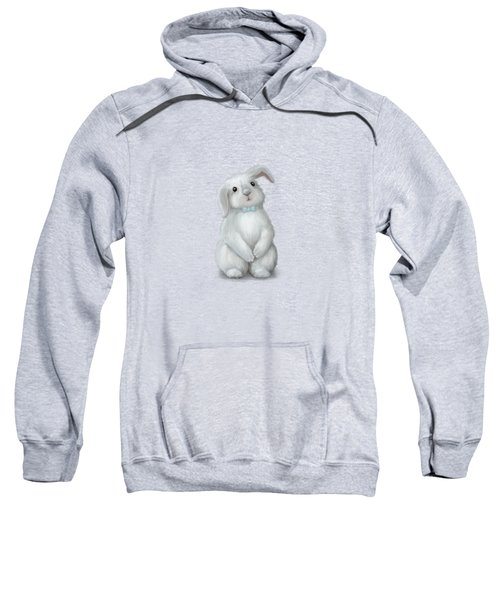 Cute Bunny Boy Sweatshirt