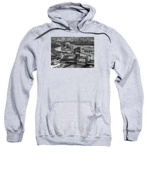 Cuyahoga River Sweatshirt