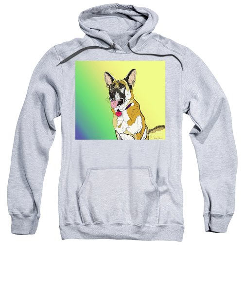 Czaki In Digi Sweatshirt