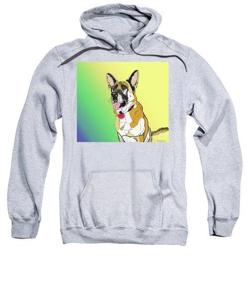 Czaki In Digi Sweatshirt