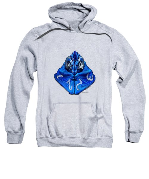 D4 Dragon T-shirt Sweatshirt
