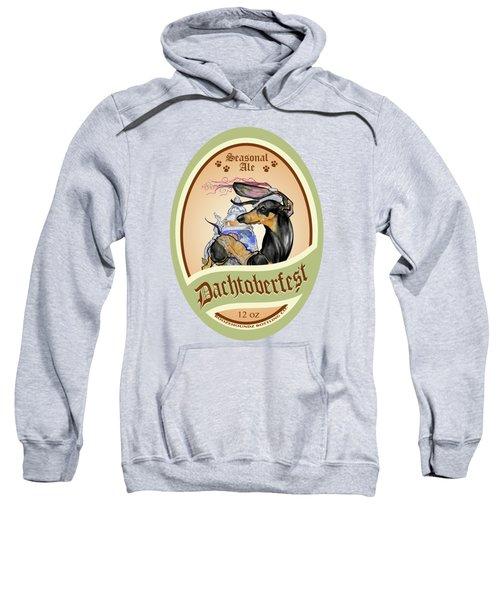 Dachtoberfest Seasonal Ale Sweatshirt