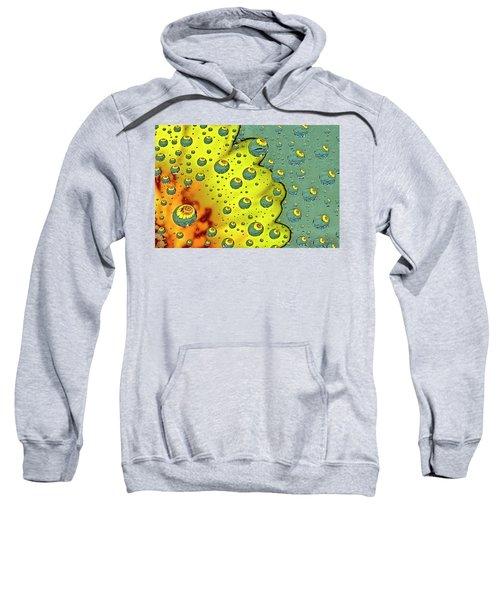 Dahlia Galaxy One Sweatshirt