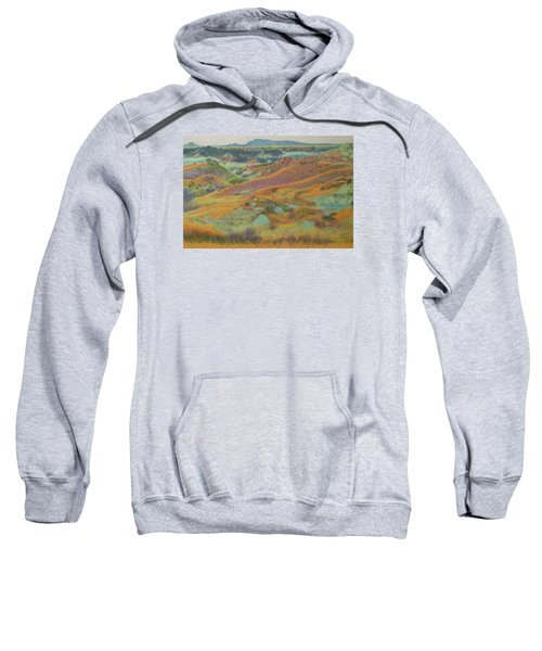 Dakota October Sweatshirt