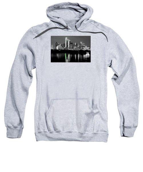 Dallas Skyline Gr91217 Sweatshirt