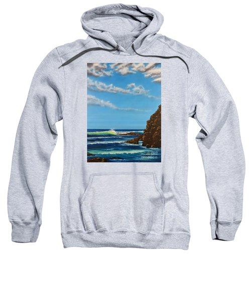 Dana Point Walk Sweatshirt