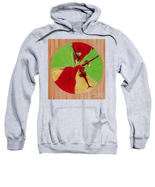 Dance Circle Sweatshirt