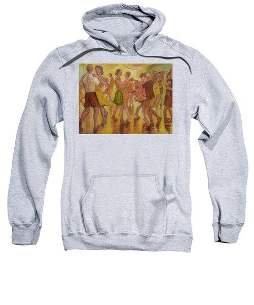 Dance Trance Sweatshirt