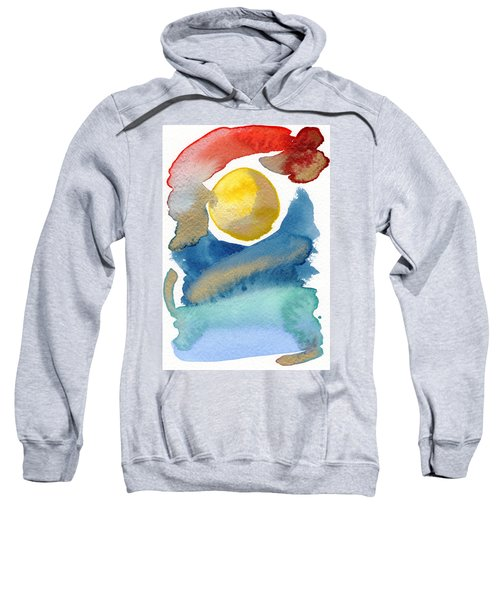 Dancing Sweatshirt