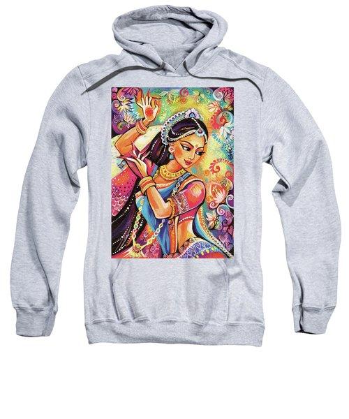 Dancing Of The Phoenix Sweatshirt