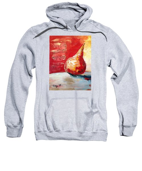 Dancing Pear Sweatshirt by Roxy Rich
