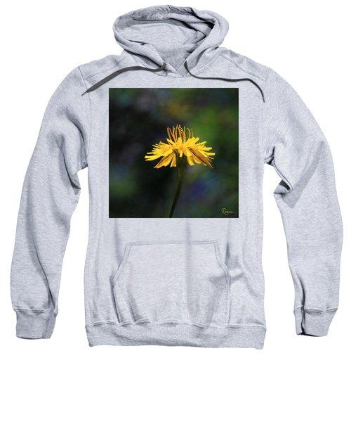Dandelion Dance Sweatshirt