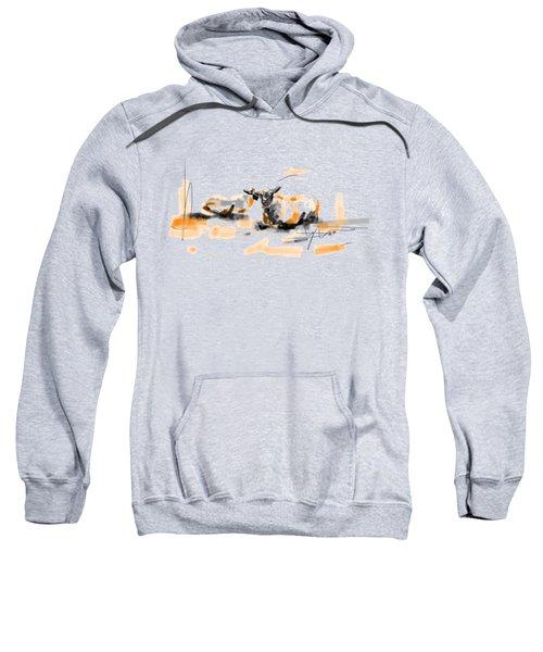 Danish Sheep Sweatshirt
