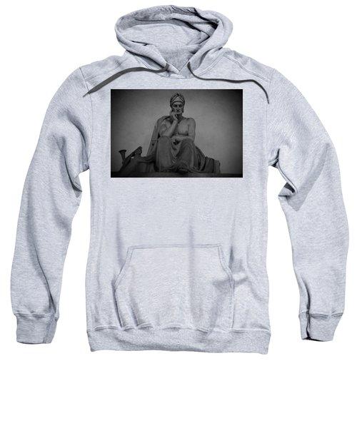 Dante Alighieri Sweatshirt