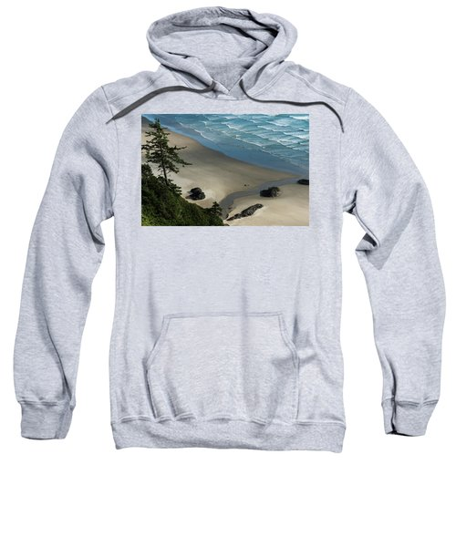 Dappled Light Sweatshirt