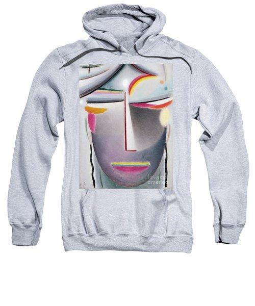 Dark Buddha Sweatshirt