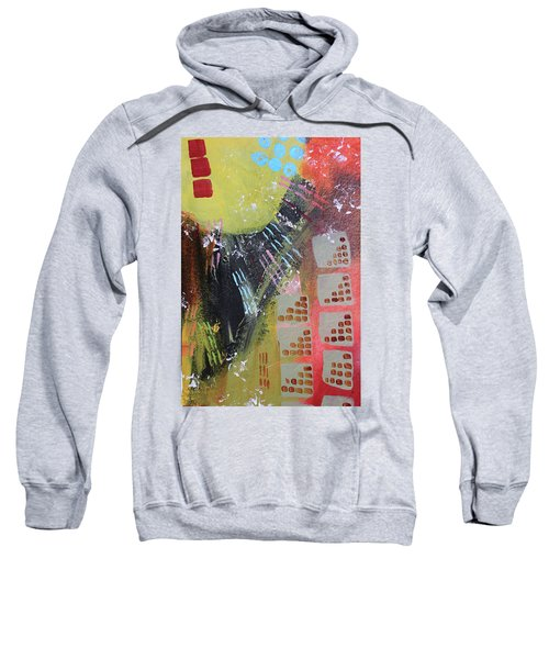 Dark City Sweatshirt
