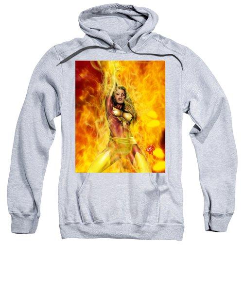 Dark Phoenix Sweatshirt