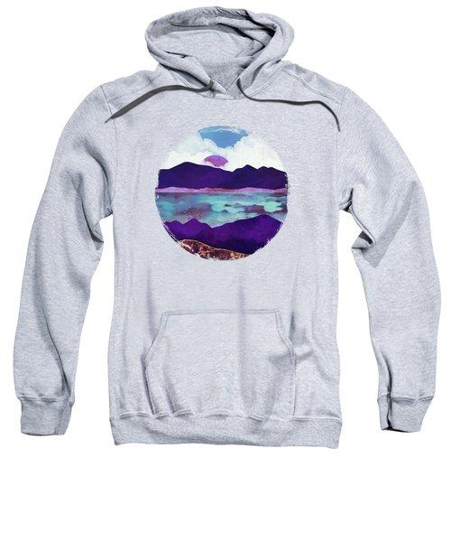 Dark Sea Sweatshirt