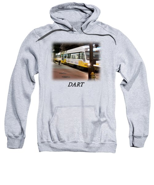 Dart V2 T-shirt Sweatshirt by Rospotte Photography