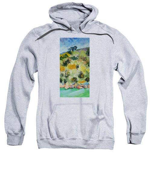 Dartmouth Cliffs Sweatshirt