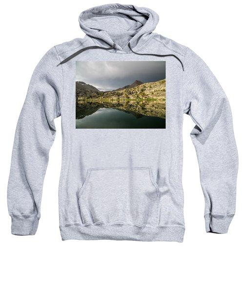 Darwin Lake Sweatshirt