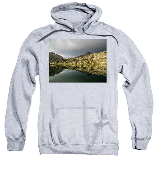 Darwin Lake Sweatshirt
