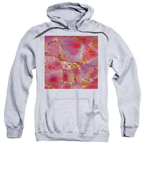 Dauntless Pink Sweatshirt