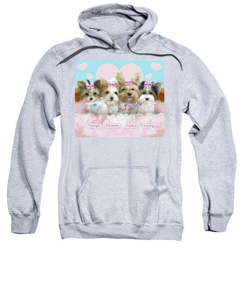 Davidson's Furbabies Sweatshirt