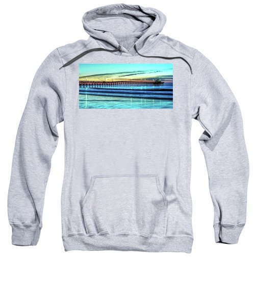 Dawn Light Sweatshirt