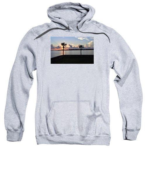 Celebrate 450 Landing Day Sweatshirt