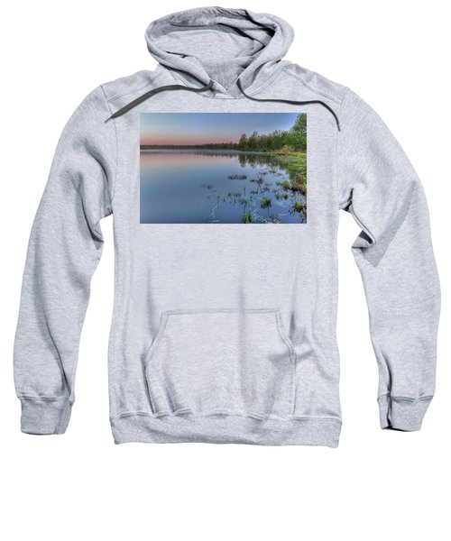 Dawn Over North Bay Sweatshirt