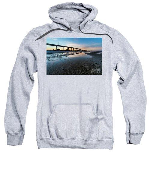 Dawn Over Port St. Joe Sweatshirt