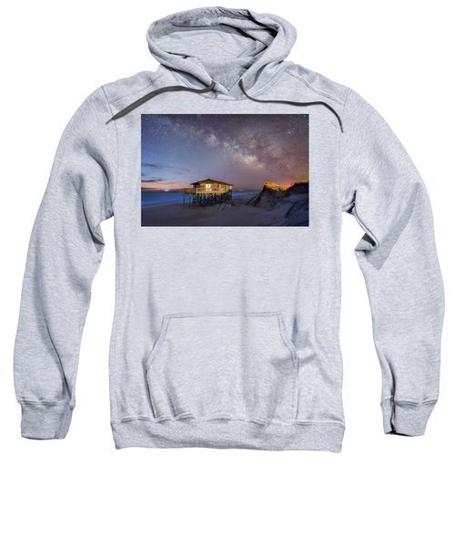 Dawn Patrol Sweatshirt