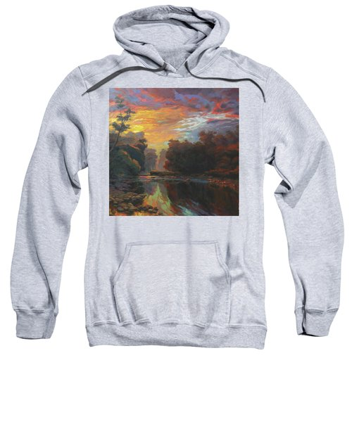 Dawn Sweatshirt