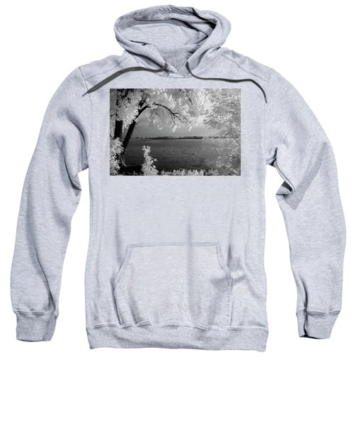 Day At The Lake Sweatshirt