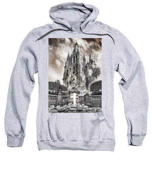 Day Of The Dead Alter Sweatshirt