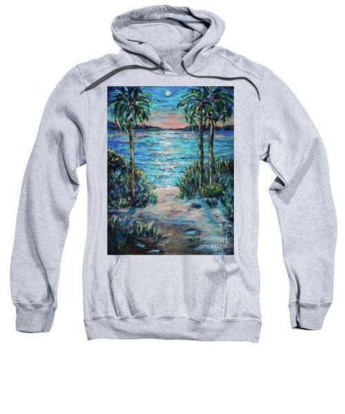 Day To Night Sweatshirt