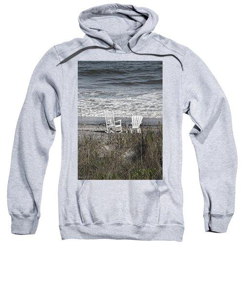 Daydreaming By The Sea  Sweatshirt