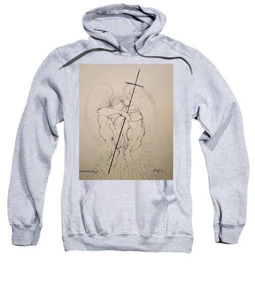 Daydreaming Of The Return To Love Sweatshirt