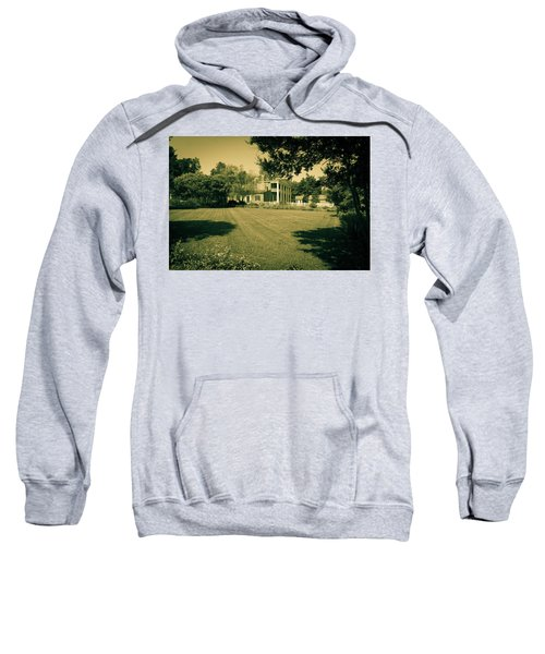 Days Bygone - The Hermitage Sweatshirt