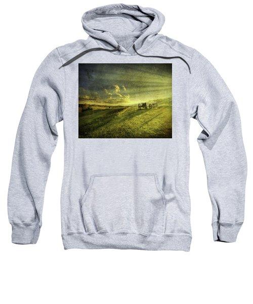 Days Done Sweatshirt