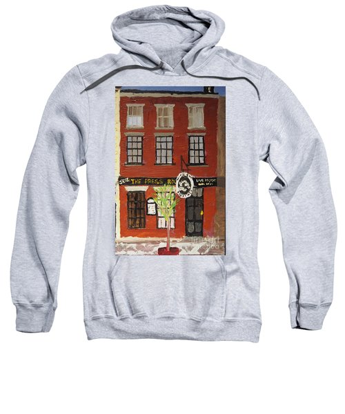 Daytime Press Room Sweatshirt